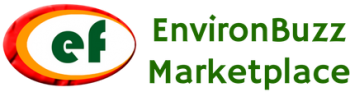 EnvironBuzz Marketplace