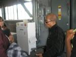 Noel discussing eletricity generation using solar.JPG